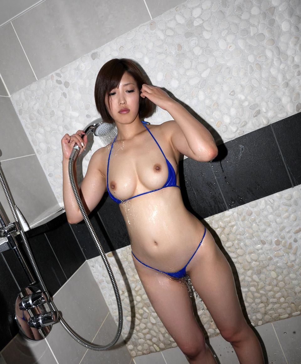 Asahi Mizuno ugj japanese porn asahi mizuno 水野朝陽 pics 32!