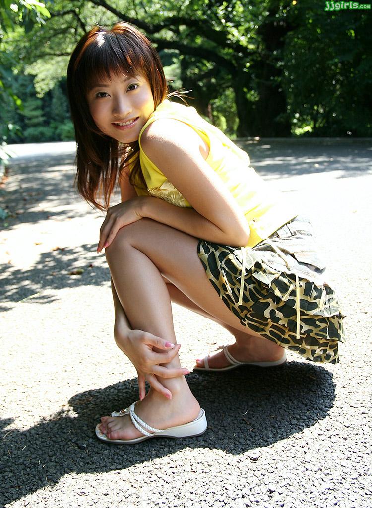 Kase ayumu kimura nami hasegawa ayumi maya in chapter vii