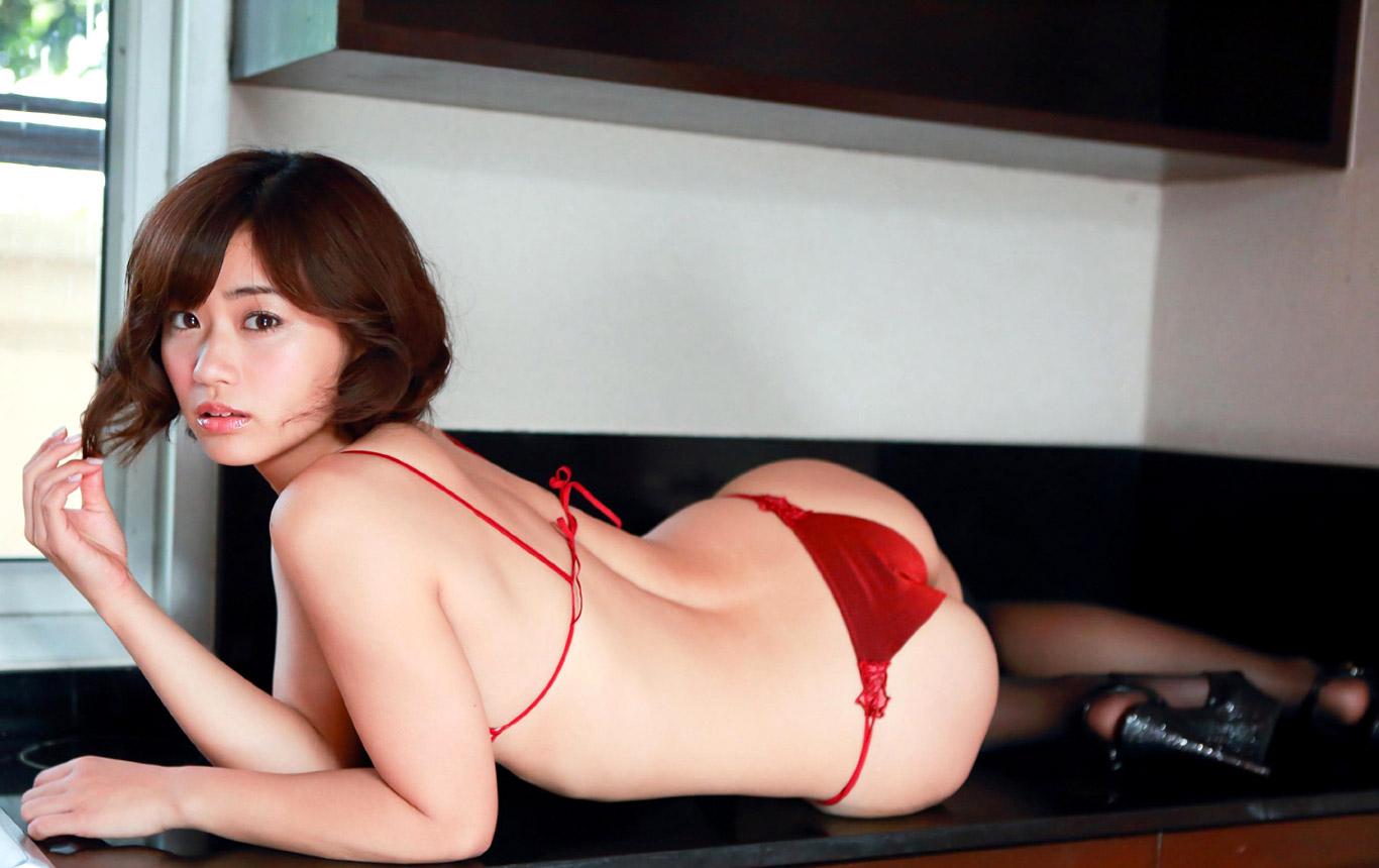 UGJ Japanese Porn Hitomi Yasueda 安枝瞳 Pics 68!