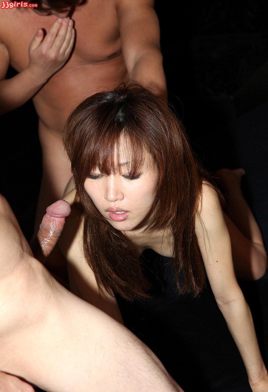 jap b0ndage15