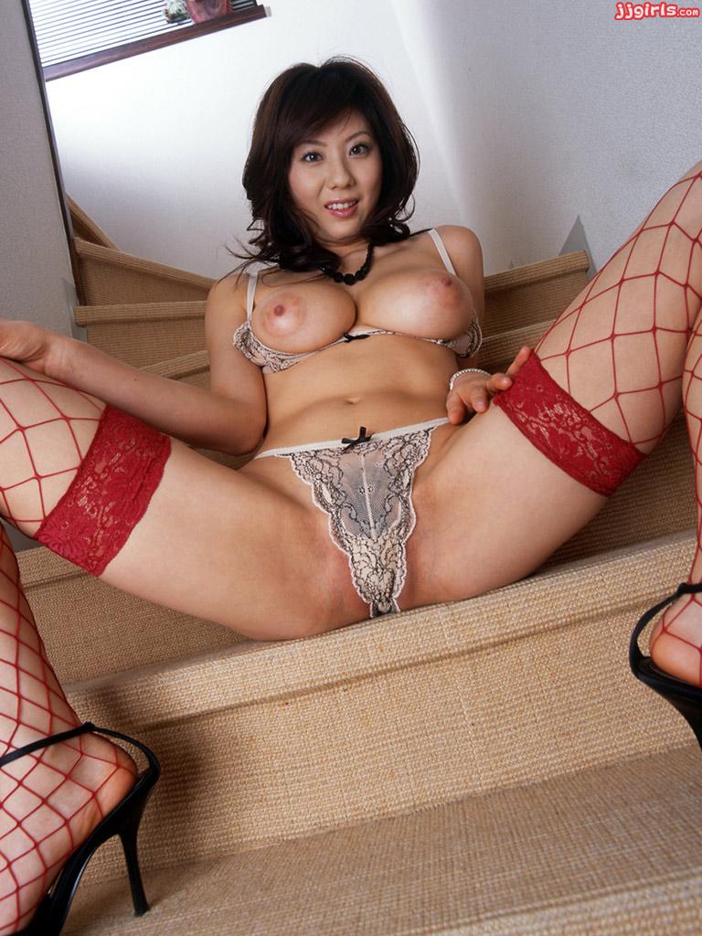 Asami yuma porn