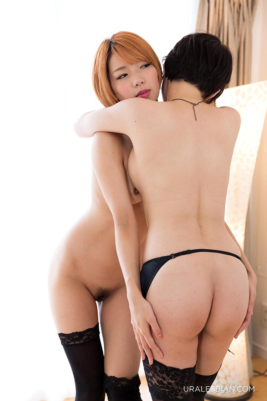 Think, busty lingerie lesbian porn remarkable idea